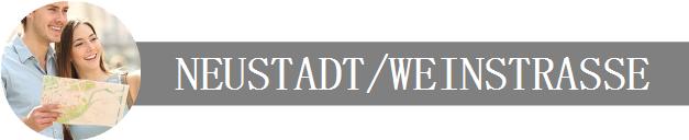 Deine Unternehmen, Dein Urlaub in Neustadt/Weinstraße Logo